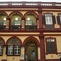 澳門中央圖書館