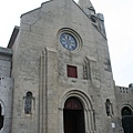 主教山教堂