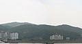 對面便是橫琴島