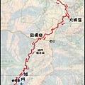 2008.3.21 大埔 - 鉛礦坳 - 城門