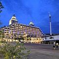 新北市 福容大飯店 @ 漁人碼頭