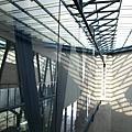 新北市 十三行博物館 時光空橋