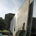 新北市 十三行博物館