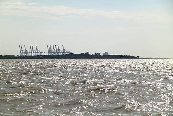 新北市 台北港