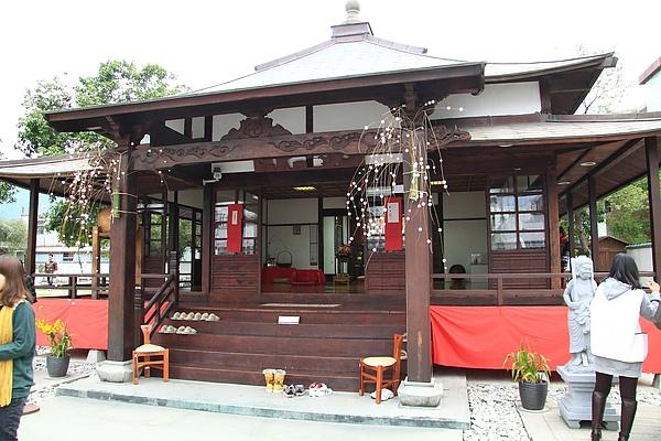 慶修院 - 神壇
