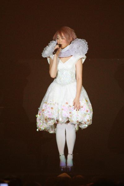 2008.9.27 王菀之 我來自火星 演唱會