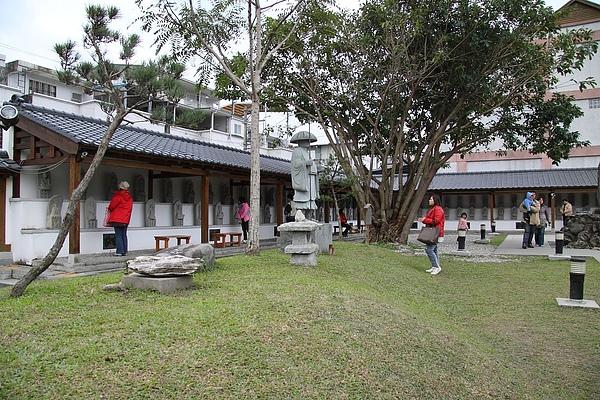 慶修院 - 88 尊菩薩