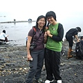 2009.2.22 GRM outing - mentee 和我