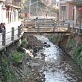 中川古村莊