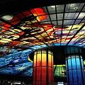 高雄捷運美麗島站「光之穹頂」