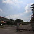 2009.6.29 新營五分糖廠