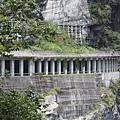 太魯閣沿途風景