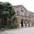 台大校史館