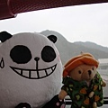 2010.3 高雄三天遊 - 聾貓與迷彩熊