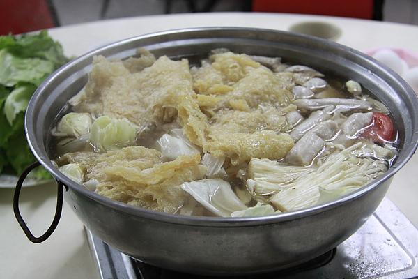 2010.3 高雄 廣東汕頭勝味牛肉店