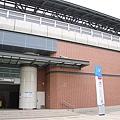 2010.3 高雄 捷運橋頭糖廠站