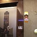 2010.3 高雄 85大樓 往觀景台電梯