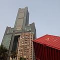 2010.3 高雄 85大樓