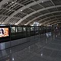 北京機場快軌