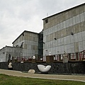 石雕博物館 (後)