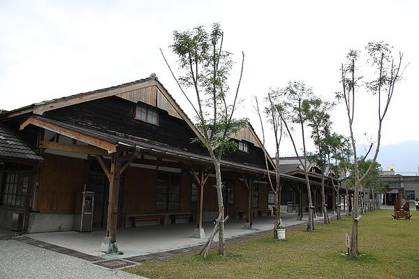 花蓮創意文化園區
