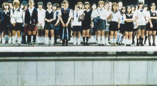 自殺俱樂部, 2002.jpg