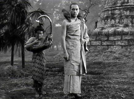 burmese-harp