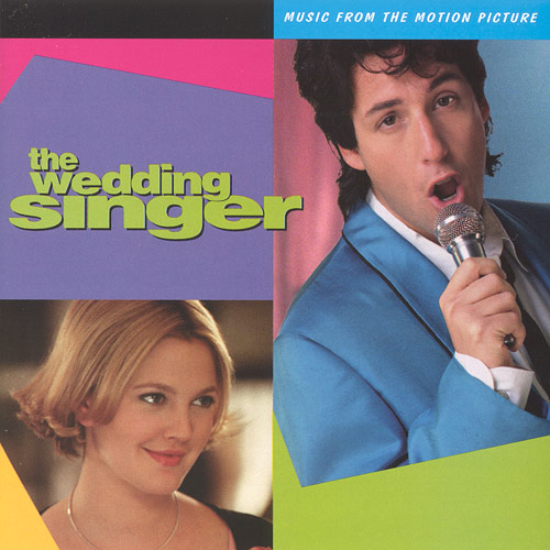 Wedding Singer OST vol 1.jpg