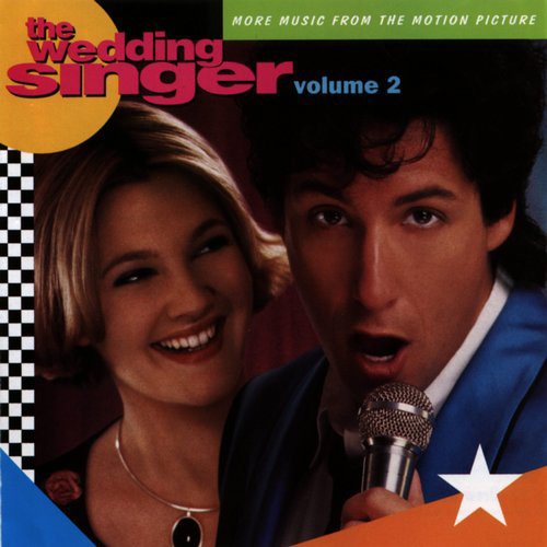 Wedding Singer OST vol 2.jpg