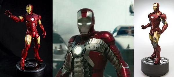 Iron Man 2 Armor IV V VI.jpg