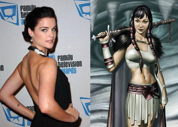Jaimie Alexander as Sif.jpg