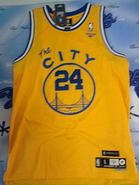 RICK BARRY 正面