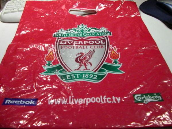 Bag of LFC.TV