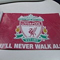 Flag of Liverpool