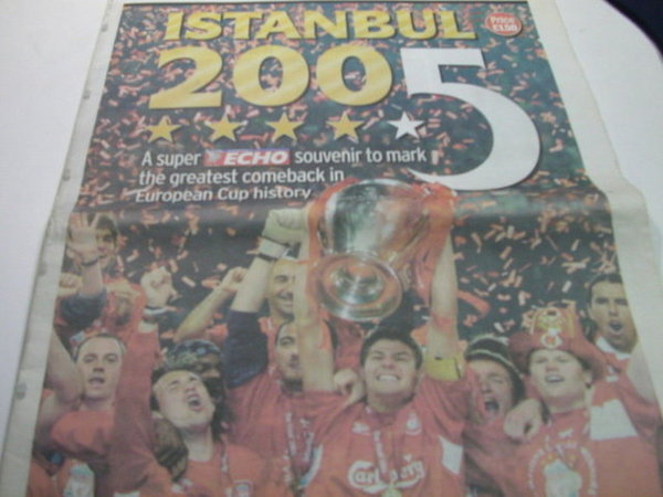 Istanbul 2005
