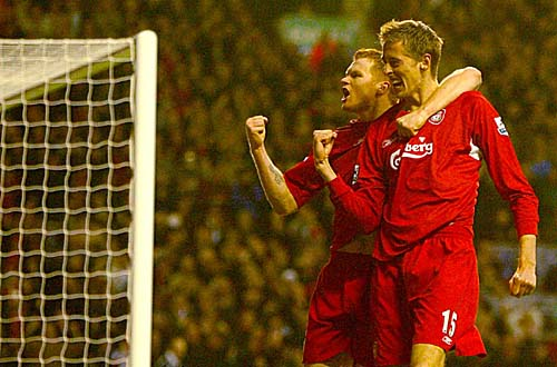 Riise&Crouch