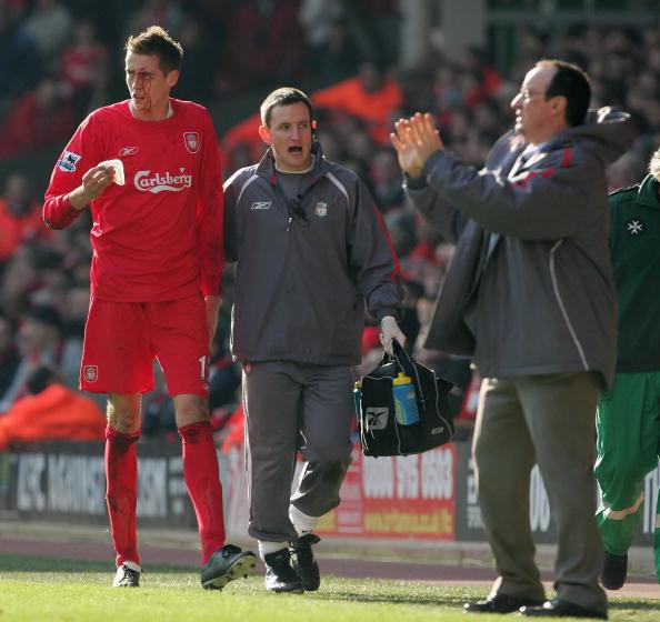 Crouch&Benitez