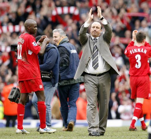 Sissoko&Benitez&Finnan