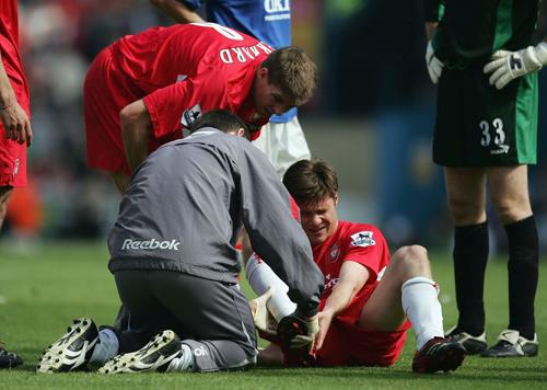 Gerrard&Alonso