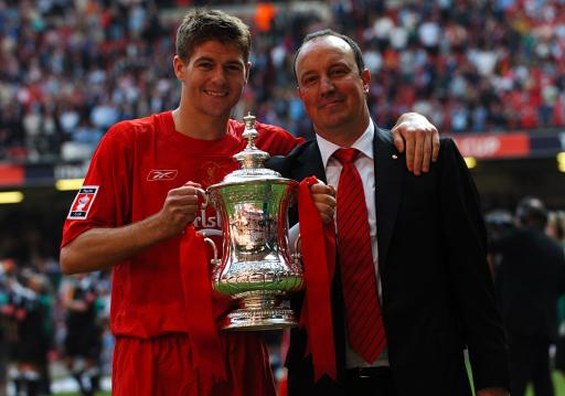 Gerrard&Benitez