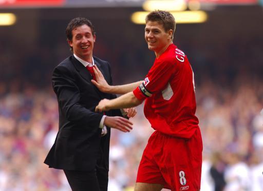 Fowler&Gerrard