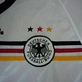德國足協的標識