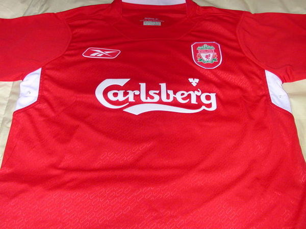 Liverpool Home 04~06