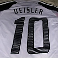 #10 Deisler