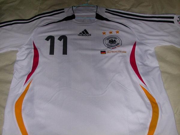 2006 Worldcup Deutschland #11