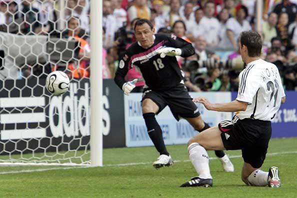 Game 1 vs Costa Rica