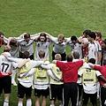 Game 5 vs Argentina
