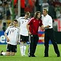 Game 6 vs Italy
