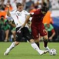 Game 7 vs Portugal