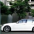 bmw 335i wagon